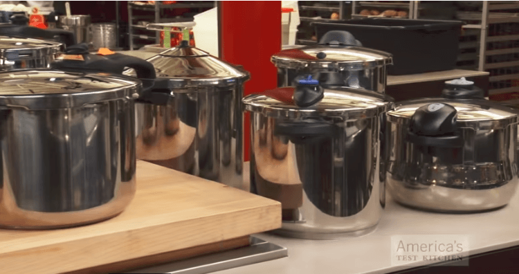 Review The Best Stovetop Pressure Cookers