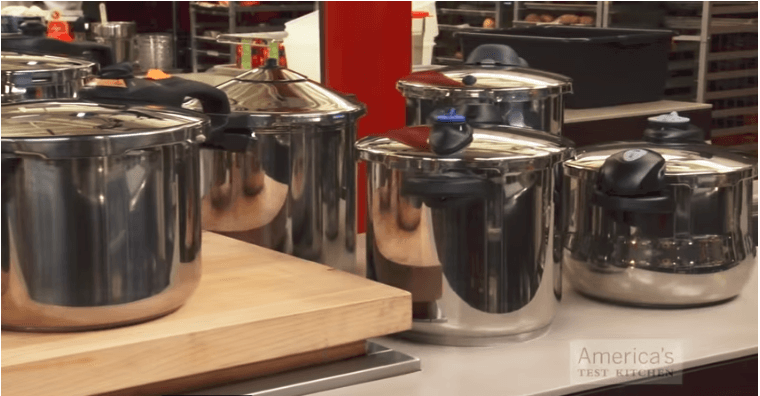 Equipment Review Best Stovetop Pressure Cookers & Our Testing Winner and Best Buy